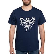 Phoenix Black T-Shirt