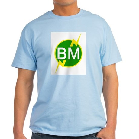BM Dupree T-Shirt (Light Colors)