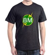 BM Dupree T-Shirt (Dark Colors)