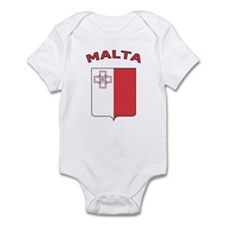 Malta Infant Creeper