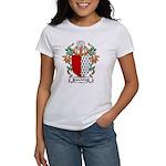 Blanchfield Coat of Arms Women's T-Shirt
