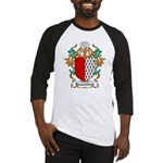 Blanchfield Coat of Arms Baseball Jersey