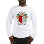 Blanchfield Coat of Arms Long Sleeve T-Shirt