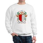Blanchfield Coat of Arms Sweatshirt