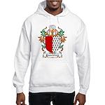 Blanchfield Coat of Arms Hooded Sweatshirt