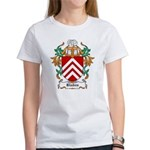 Bladen Coat of Arms Women's T-Shirt