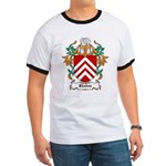 Bladen Coat of Arms Ringer T