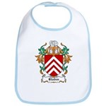 Bladen Coat of Arms Bib
