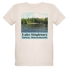 Lake Singletary T-Shirt