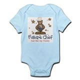 Unique Cook Onesie