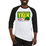Turtle Talk Baseball Jersey