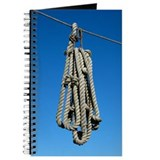 Nautical Rope Journal