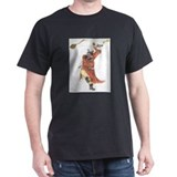 Unique Tai chi kung T-Shirt