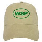 Weird Stinky People Cap