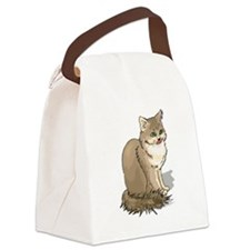 ragdoll-FIN.tif Canvas Lunch Bag