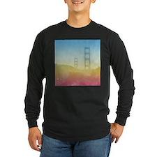 Dreamy Golden Gate Bridge T