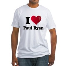 I Heart Paul Ryan Shirt