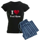 I Heart Paul Ryan pajamas