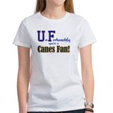 UnFortunately You're A Canes Fan! Tee