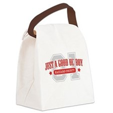 good ol' boys Canvas Lunch Bag