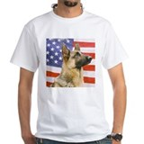 Cute German shepherd photos Shirt