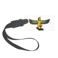 Maat - Egypt Luggage Tag