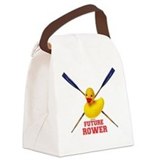 Kids/Babys Canvas Lunch Bag