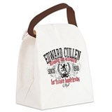 Cool Twilight book Canvas Lunch Bag