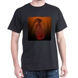 dragon vs phoenix T-Shirt