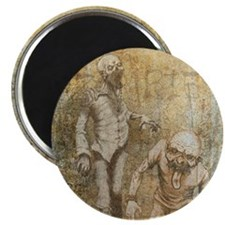 "Zombies 2.25"" Magnet (100 pack)"