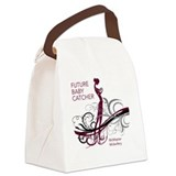 McMaster Midwifery Canvas Lunch Bag