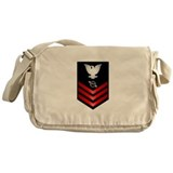 Navy Operations Specialist First Class Messenger B