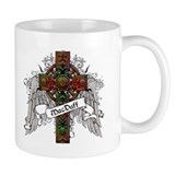 MacDougal Tartan Cross Mug
