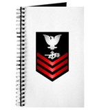 Navy Special Warfare Operator First Class Journal