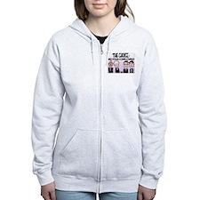 The Choice 2012 Zip Hoodie