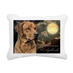 portrait5.png Rectangular Canvas Pillow