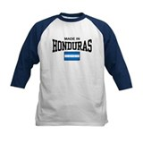 Made In Honduras Tee