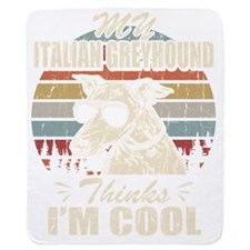 peacedogs.png Business Card Case