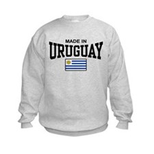 Made In Uruguay Sweatshirt