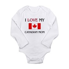 CANADIAN81192 Body Suit