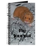 Hamtaro Journal