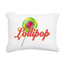 lollipop-2.png Rectangular Canvas Pillow
