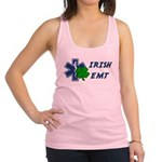 Irish EMT Racerback Tank Top