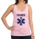 Paramedic Racerback Tank Top