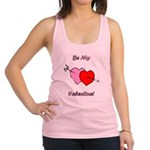 heart and arrow.png Racerback Tank Top