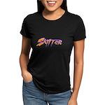 Love Our Planet 3/4 Sleeve T-shirt (Dark)
