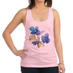 watercolor.png Racerback Tank Top