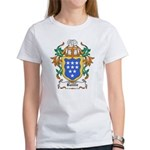 Baillie Coat of Arms Women's T-Shirt