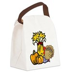 thanksgiving central redone.png Canvas Lunch Bag
