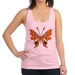 butterfly high.png Racerback Tank Top